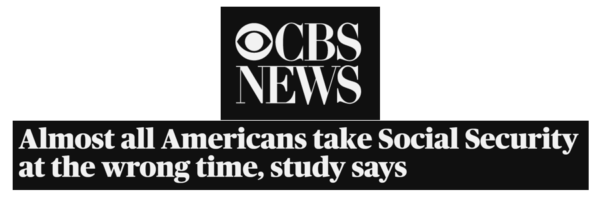 CBS News Headline
