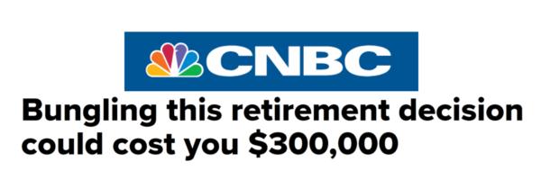 CNBC Headline